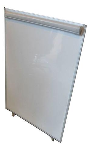 Whiteboard/Flipchart Easel  (93D-C23-4B1)
