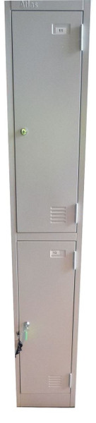 Atlas 2 Door Locker (A2F-F08-D22)