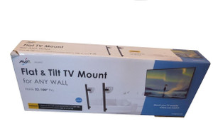 Flat And Tilt TV Mount (667-6D7-152)