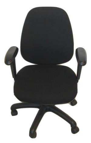 Generic Black Operator Chair (CA1-C01-5BE)