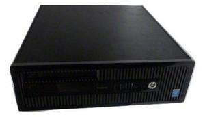 HP ProDesk 400 G1 PC Tower (6B3-E8F-FA3)