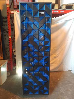 IBM 94X Cabinet no side panels (221-CFB-528)