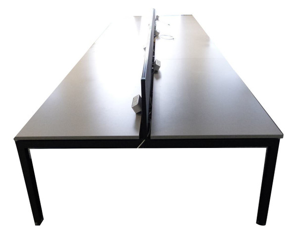 Herman Miller Sense 6 Person Bench System (259-C66-499)