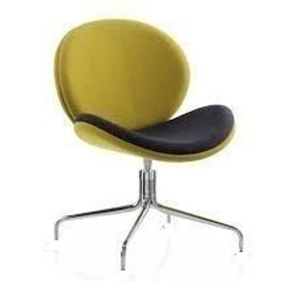 OCee Design Ltd Giggle1 Green Chair (E67-D64-341)