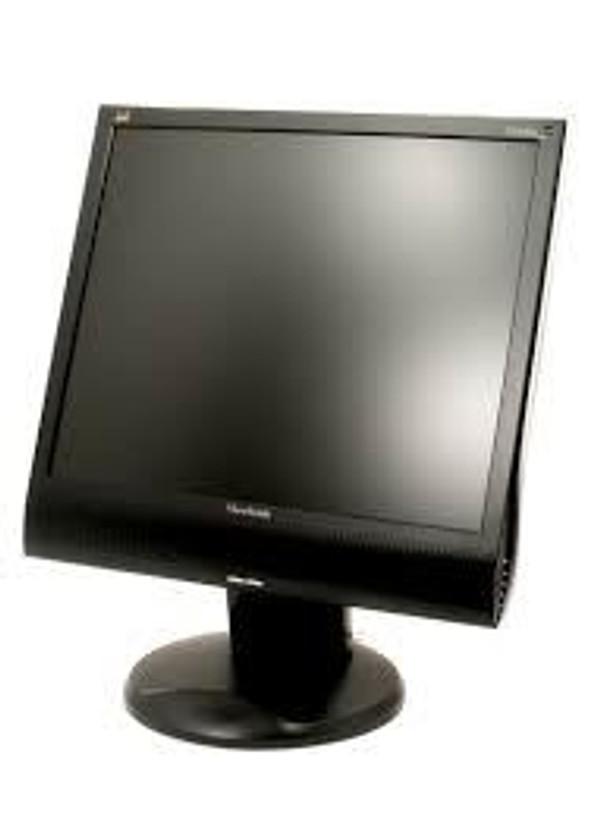 """ViewSonic VG VG930M 19"""" TFT (GD7-S12-SG6)"""