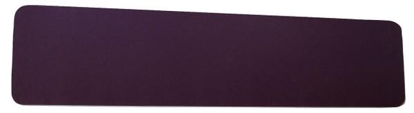 Purple 140cm Desk Divider (8FF-A5D-20B)