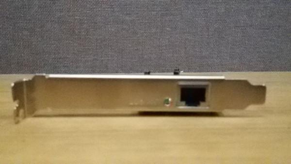 Belkin GQ968 PCI Network card (A7C-692-32D)