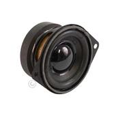 """Full Range Round Speaker - 2"""" - 8Ω 5w"""