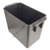 Large Plastic Cash Box