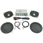 Mosfet Stereo Sound Amplifier Kit For Arcade Machine Projects