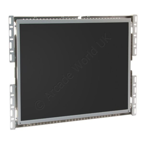 """Vision Pro 19"""" Dual Resolution Open Frame Monitor"""