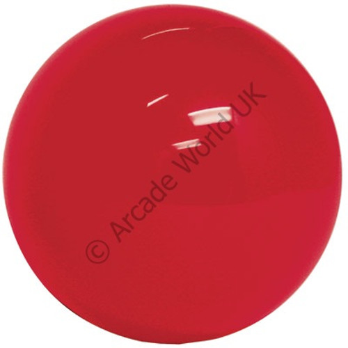 "Replacement Ball For 2-1/4"" Trackball Units"