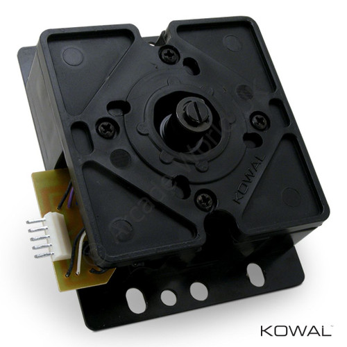KOWAL Hayabusa Octopus Octagonal Restrictor Gate