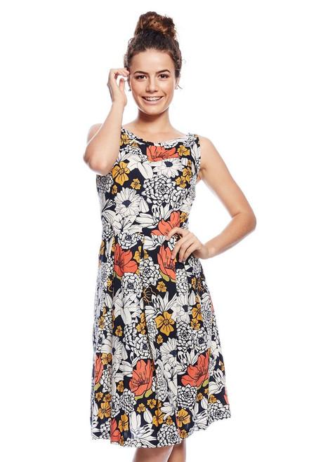 April Dress - Daisy