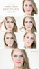 How to add a bronzer to fair skin. glominerals tutorial.