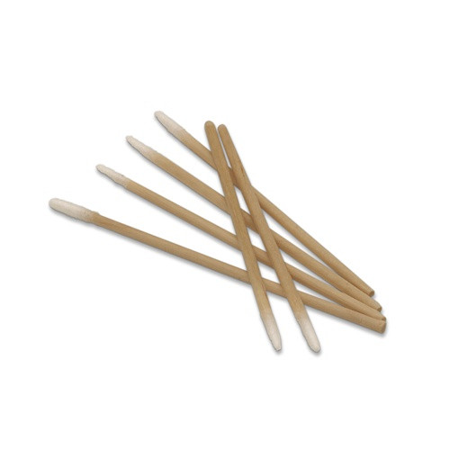 Cotton Tipped Wood Picks
