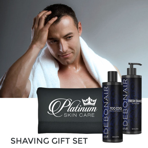 Debonair Mens | Shaving Gift Set