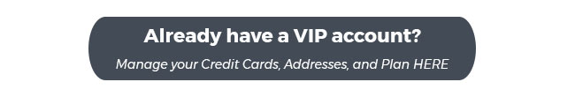 Platinum VIP * Manage Your account here