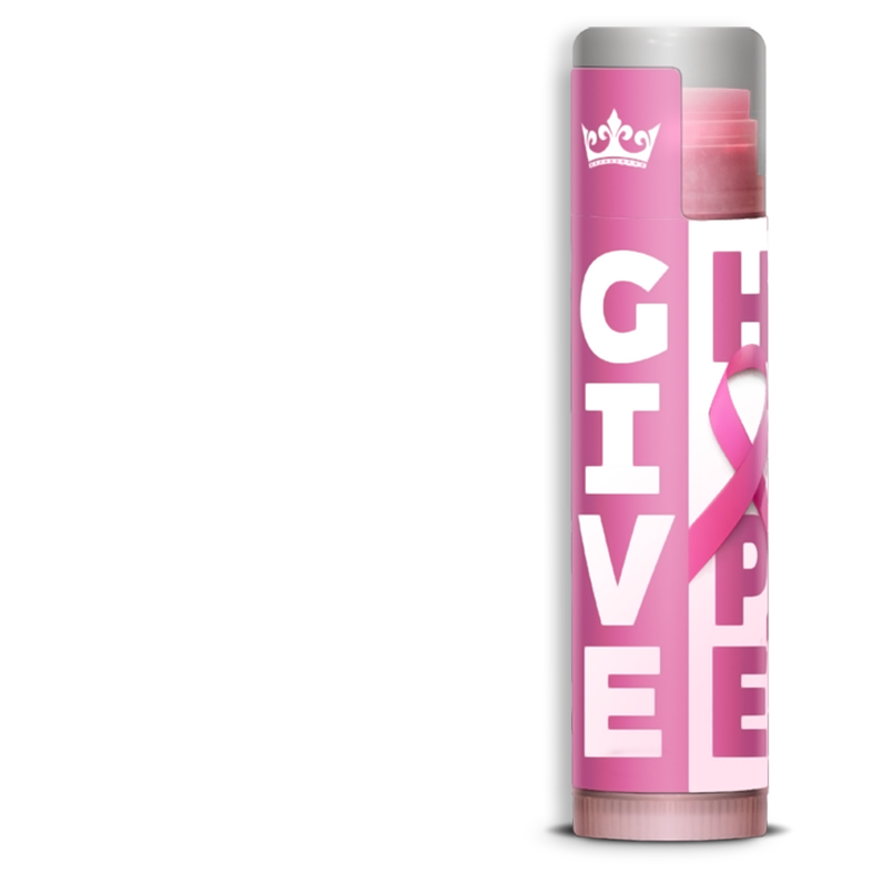 Free Pink Platinum Lip Butter with Every order purchased to show your support. Or Purchase to show your support for 5$