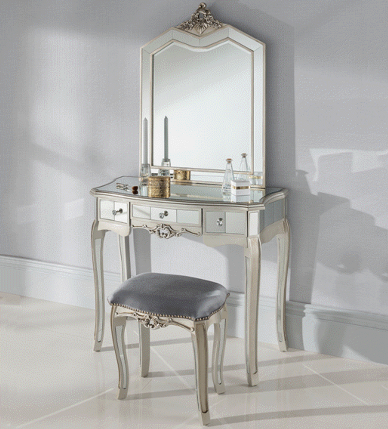 Console & Vanity Table (D-1)