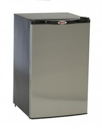 Bull BBQ Stainless Steel Refrigerator