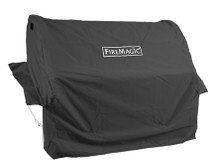 "Fire Magic Aurora A540i, Regal 1, Legacy 30"" Charcoal Cover, Built In"