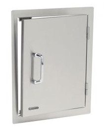 Bull BBQ Single Vertical Access Door