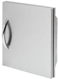 "Cal Flame 18"" Single Access Door"