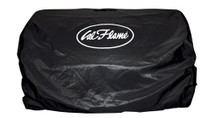 Cal Flame Drop-in Universal Grill Cover - Black
