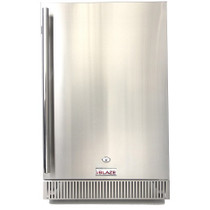 "Blaze Outdoor Rated Stainless 20"" Refrigerator 4.1 CU"