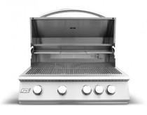 RCS 4 burner grill