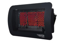 Bromic Tungsten Smart-Heat Gas 3 Burner Radiant Heater,  26000 BTU