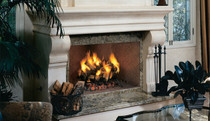 Superior Wood Burning Fireplace | WRT4500 Series