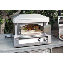 "Alfresco 30"" Pizza Oven for Countertop"