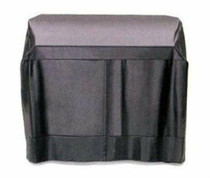 "Alfresco 42"" Grill Cover For Cart Models"