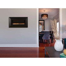Empire Boulevard Vent-Free Fireplaces