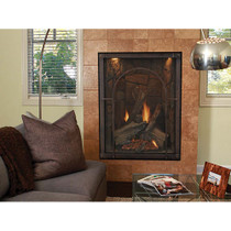 Empire Forest Hills Traditional Direct-Vent Fireplaces