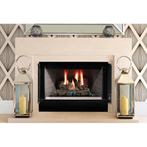 Majestic Sovereign Radiant Wood Burning Fireplace - 42 Inch