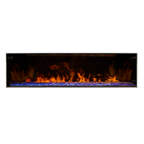 Modern Flames  Fusionfire Steam Fireplace FFS-L60