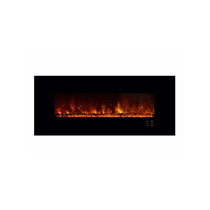 Modern Flames Ambiance 60 Inch Clx 2 Series Electric Fireplace - AL60CLX2-G