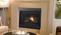 Superior DRT4040 40 Inch Traditional Direct Vent Gas Fireplace