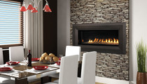 Superior VRL4543 43 Inch Linear VF Fireplace System