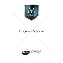 Majestic LDS-BV Decorative Shroud, Field Assembled