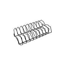 Primo PRM341 9-Slot Rib Rack Oval XL 400