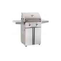 AOG 24-Inch T-Series 2-Burner Freestanding Gas Grill