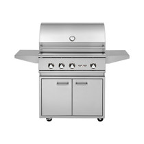 Delta Heat 32 inch Freestanding Grill Base