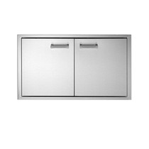 Delta Heat 30inch Double Access Doors