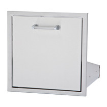 Delta Heat 18 inch Trash/Tank Drawer (Trash Can Not Included)