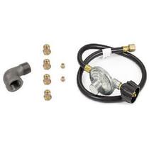 Delta Heat NG Conversion Kit for DHBQ, LP to NG