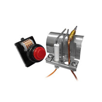 Firegear Manual Spark Ignition Kit for FPB-TMS Fire Pit Kits